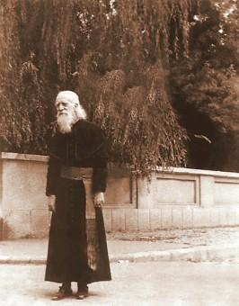 Vladimir Ghika - Zestrea de sfinţenie a unui nou martir român în Biserica Universală
