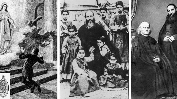 O convertire fulgerătoare: Alphonse Ratisbonne, de la ura anticreștină la intrarea în Societatea lui Isus