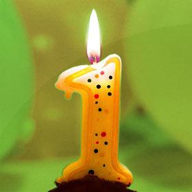 Buna Vestire 2014: E-communio împlinește un an!