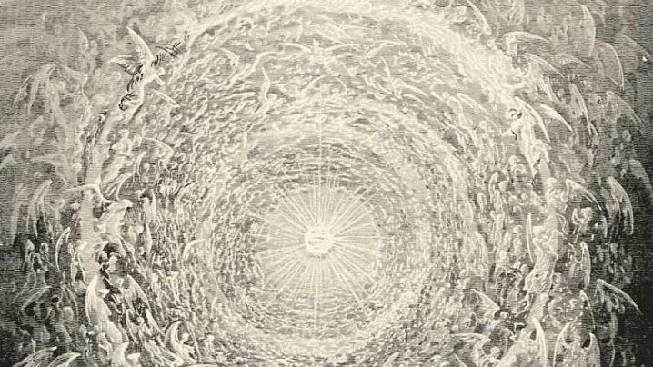 Analogia trinitară