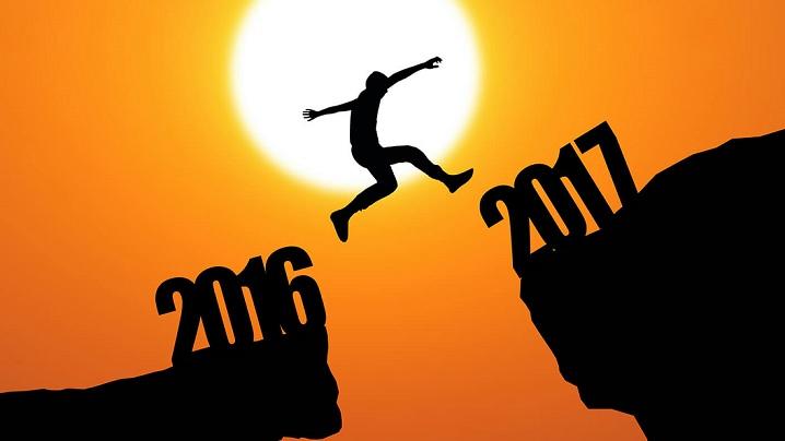 Cum să înfruntăm anul 2017 în patru etape