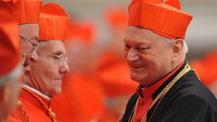 Patru ani de la ridicarea la demnitatea de cardinal a Preafericitului Părinte Lucian
