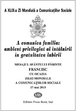 A comunica familia
