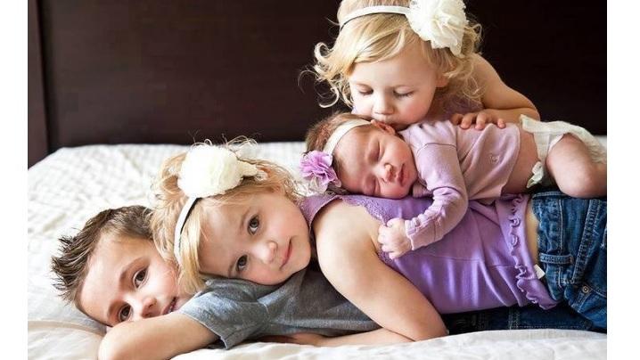 5 pași pentru a vă face copilul o persoană gentilă