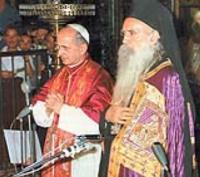50 de ani de la vizita Papei Paul al VI-lea în Ţara Sfântă