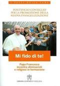 """Papa şi vocaţiile: noua carte """"Mă încred în tine!"""""""