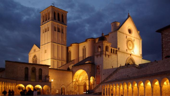 În septembrie, la Assisi, întâlnire internațională cu participarea a sute de lideri religioși