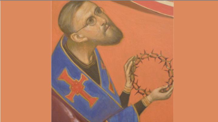 A câștiga pierzând - Martirii Bisericii Greco-Catolice