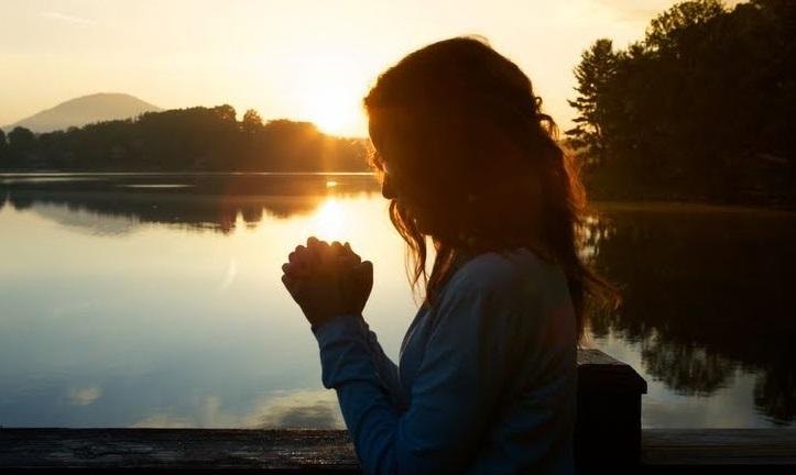 Act de încredere în Dumnezeu