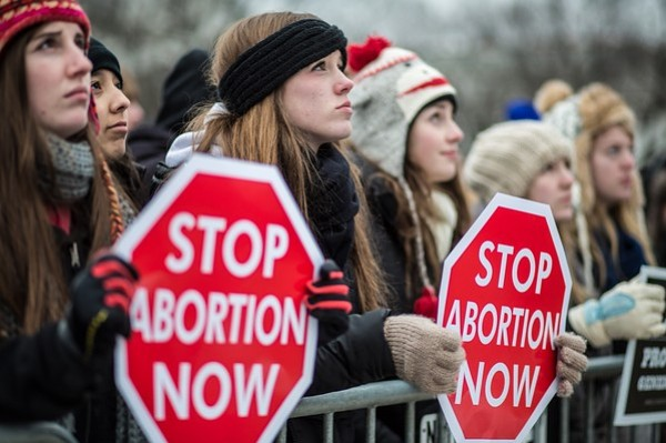 De ce susținătorii pro-vita nu pot avea nimic în comun cu susținătorii avortului