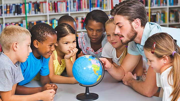 Cele zece calităţi ale unui mare învăţător