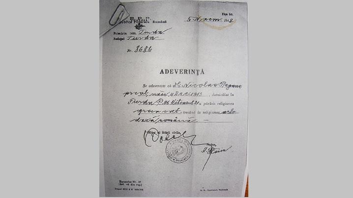 Desființarea Bisericii Greco-Catolice. Studiu de caz - Parohiile Greco-Catolice din Turda