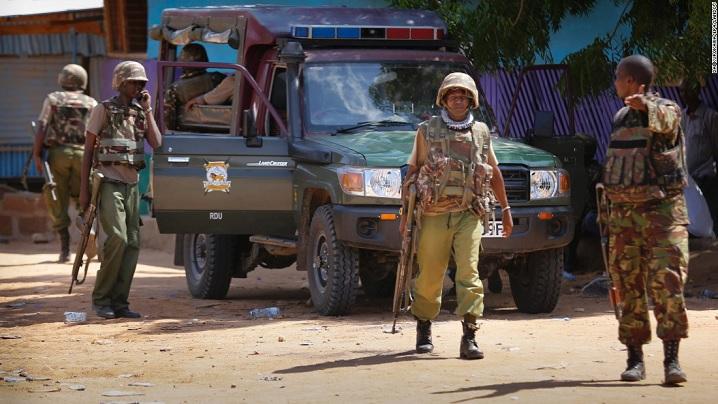 Numărul morţilor din cauza terorismului a crescut cu 750 la sută, în Africa