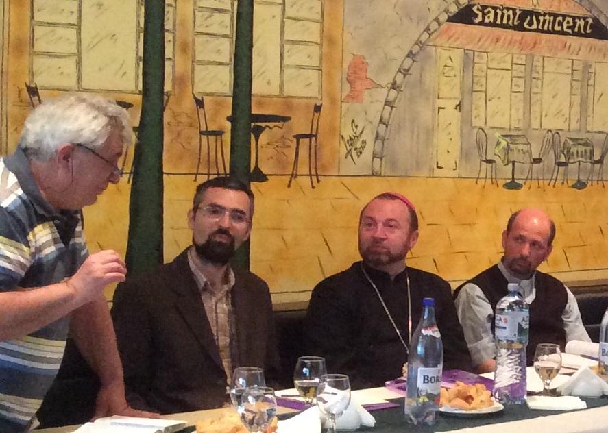 Adunarea generală ordinară AGRU la Târgu-Mureș