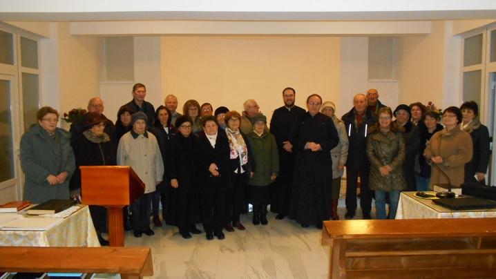 Curs la Alba Iulia: Egalitatea persoanelor umane, drepturile femeilor şi religia