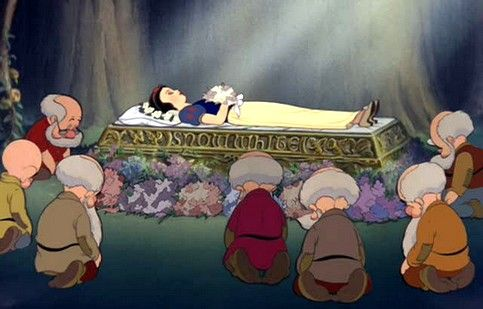 """Cei 7 adormiţi din Efes, """"Adormirea Fecioarei Maria"""" şi secretul creştin al basmului """"Albă ca Zăpada"""""""