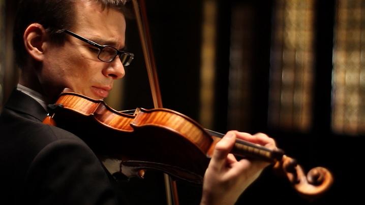 ANUNȚ: Alexandru Tomescu, recital solo în Catedrala Sfântul Iosif