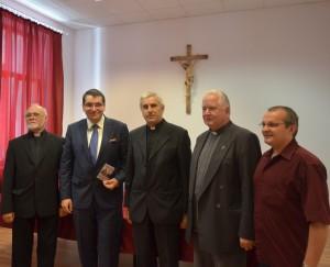 Canonizarea unui martir în Biserica Catolică. Cauza Preasfinţitului Vasile Aftenie