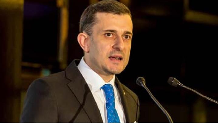 """Ambasadorul George Bologan: """"Vizita Papei Francisc este probabil cea mai puternică ofensivă de imagine a României în lume"""""""