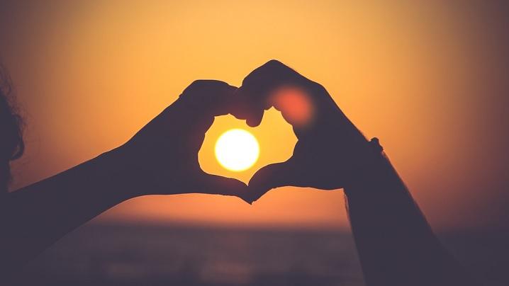 Kahlil Gibran - Despre iubire