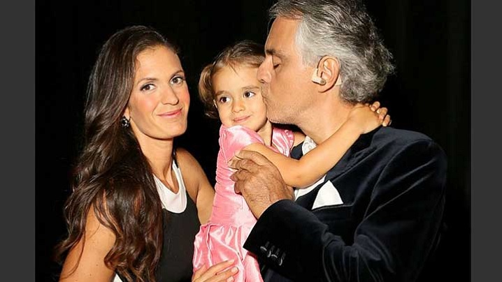 Orice viață e unica noastră șansă la iubire. Mama tenorului Andrea Bocelli nu a primit sfatul medicilor de a-l avorta