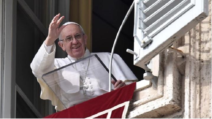 Papa Francisc: adevărata dreptate se realizează numai prin legea iubirii