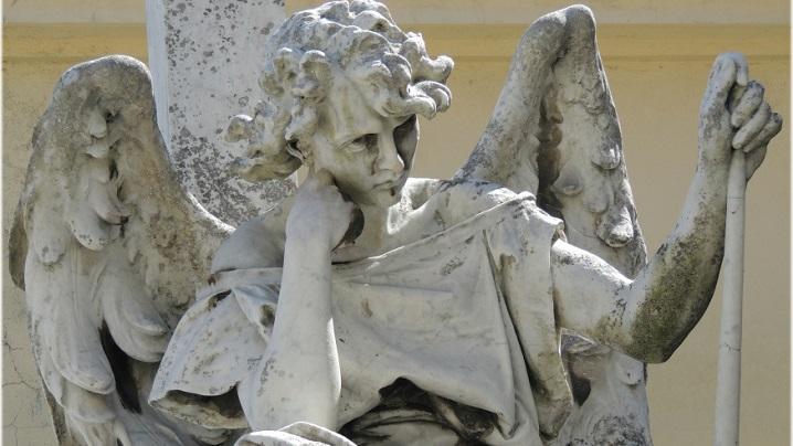 Ce se întâmplă cu îngerul nostru păzitor după moarte?