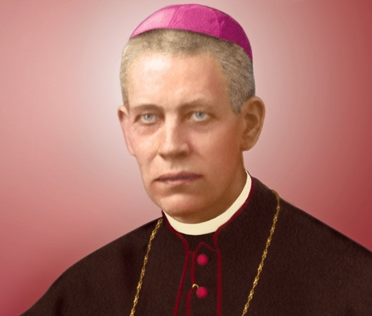 Omilia Card. Angelo Amato la beatificarea Fericitului Anton Durcovici