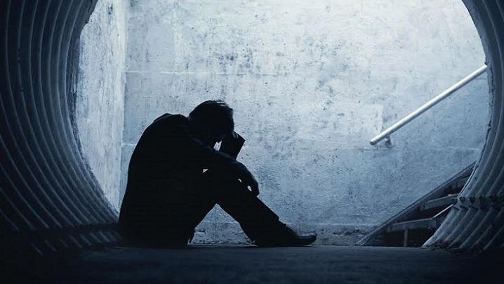 Am fost un ateu fără speranţă în viaţă. Apoi am încercat să mă rog