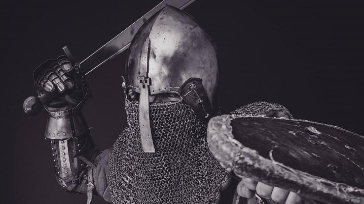 Armura creștină cu care să te îmbraci înainte să ieși din casă