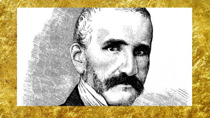 Aron Pumnul, un greco-catolic ce i-a deschis calea lui Mihai Eminescu