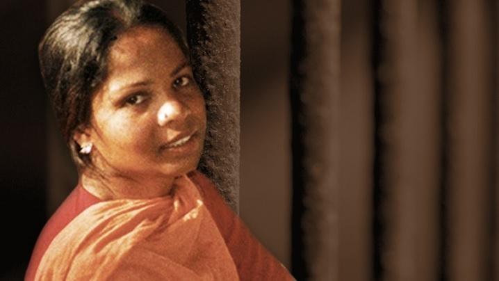 Liberă cu adevărat, după 9 ani de detenție pe nedrept