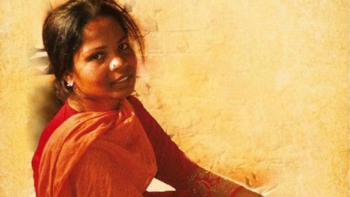 Asia Bibi a depășit 3000 de zile de detenție pe nedrept