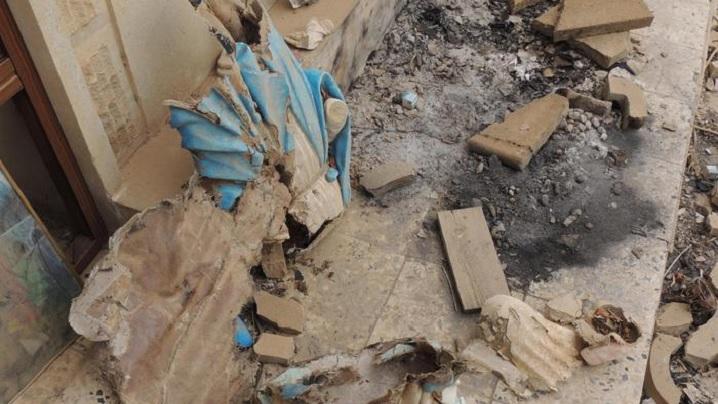 Mali: îngrijorarea episcopilor pentru atacurile asupra bisericilor