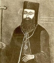 COMUNICAT: deshumarea osemintelor fostului episcop greco-catolic Atanasie Anghel