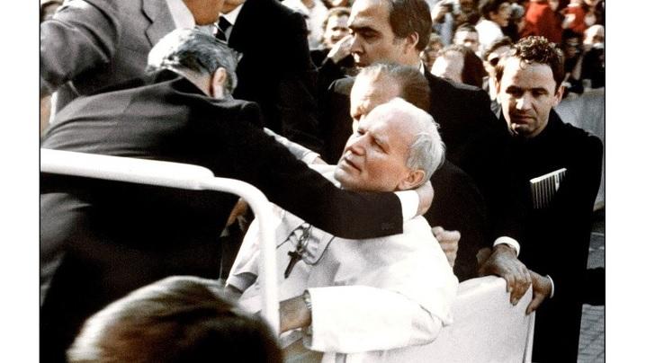 39 de ani de la atentatul asupra Papei Ioan Paul al II-lea: relatarea unui martor