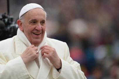 Vatican: Audienţa generală de miercuri, 4 decembrie 2013