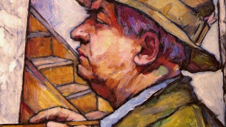 8 august 1960: Moare Aurel Popp, artist român greco-catolic