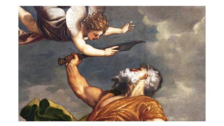 Avraam, exemplu de credință