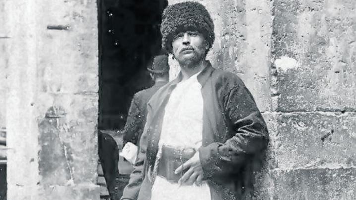 Badea Cârțan, un luptător pentru unirea românilor