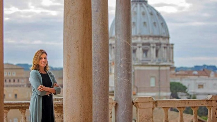 Un nou director la Muzeele Vaticanului