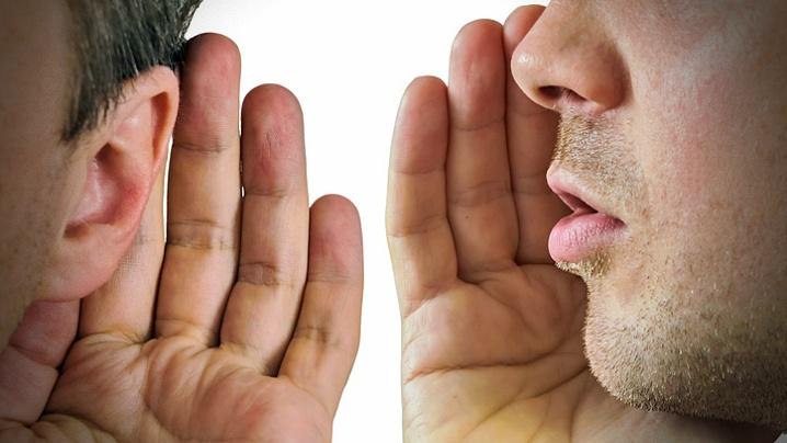 Bârfe şi murmurări: viciul cel mai dificil de extirpat