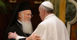 Patriarhul Bartolomeu I despre apropiata întâlnire cu Papa Francisc, la Ierusalim