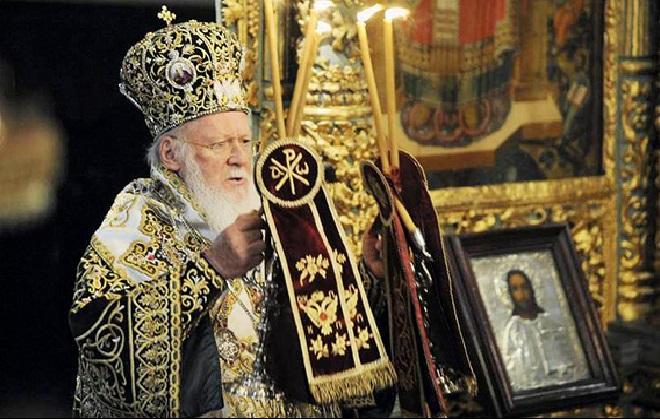 Bartolomeu I despre îmbrăţişarea dintre Paul al VI-lea şi Atenagora