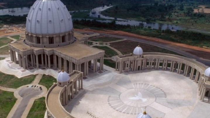 Sfântul Petru din Africa intră în Cartea Recordurilor