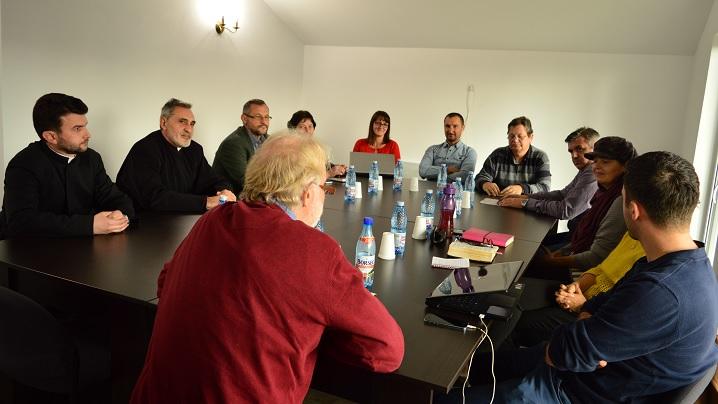 Conferința și Adunarea Generală a Coaliției împotriva Abuzului de Substanțe și a Adicțiilor din România – ROSAAC, la Beclean