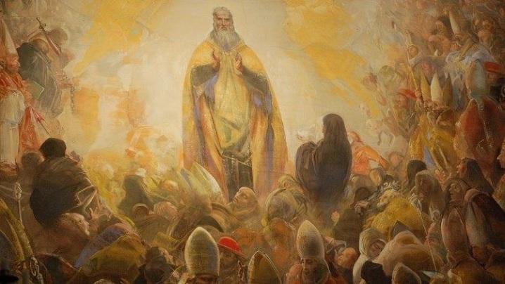 Crucea, cartea și plugul. De ce Sfântul Benedict este patronul principal al Europei