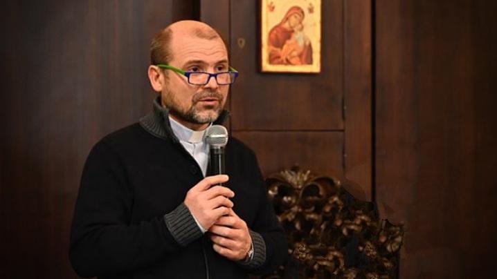 Un român, noul Episcop auxiliar al Diecezei de Roma