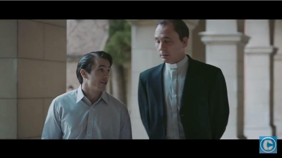 Francisco, El Padre Jorge: Trailer oficial al filmului