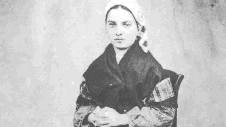 Sfânta Bernadeta Soubirous